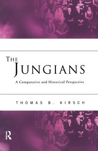 JUNGIANS A COMPARATIVE AND HISTORICAL PERS