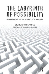 Labyrinth of Possibility: A Therapeutic Factor in Analytical Practice, Kalsched forward