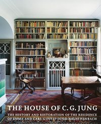 HOUSE OF CG JUNG